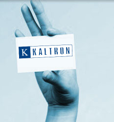 Kaltron is an information technology solutions company.