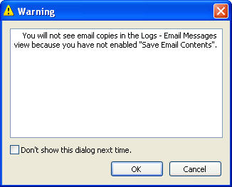 Monitor Email Screeshot1