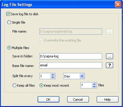 Monitor Email Screeshot3